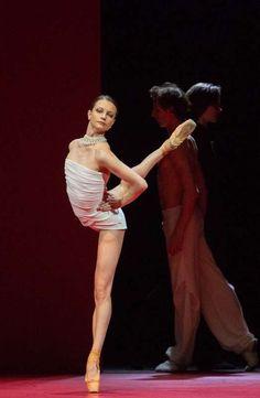 Ballet Beautiful July 1, 2018 | ZsaZsa Bellagio - Like No Other