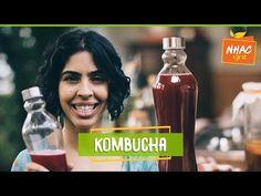 Kefir, Youtube, The Creator, Apple Vinegar, Antipasto, Vegetarian Recipes, Juices, Jars, Get Lean