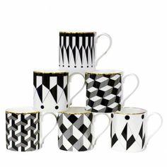 Basilica mugs