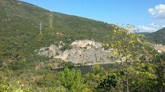Paisaje ruta del estrecho de Covas City Photo, Mountains, Nature, Travel, Paths, Scenery, Fotografia, Naturaleza, Viajes
