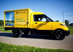 Neue Nachricht:  http://ift.tt/2wqkgQH Dieselskandal: Elektrotransporter der Post wird zum Renner #aktuell