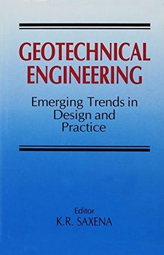 Download advance concrete technology by john newman ban seng choo geotechnical engineering emerging trend fandeluxe Choice Image