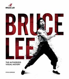 Bruce Lee Life in Pictures by Steve Kerridge http://www.amazon.co.uk/dp/1780976941/ref=cm_sw_r_pi_dp_-Z6wvb19PTP1Z