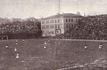 The Legendary Testaccio Field