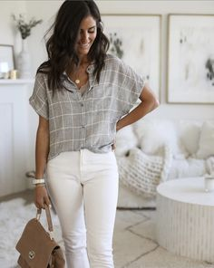 Flawless Summer Outfits Ideas For Slim Women That Looks Cool - Oscilling Business Casual Outfits, Business Attire, Office Outfits, Office Attire, Office Wear, Business Fashion, Office Uniform, Fashion Mode, Work Fashion
