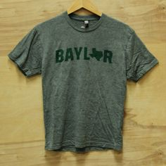 #Baylor with Texas O, by Congress Clothing