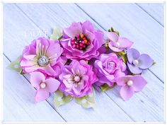 Scrap Art by Lady E: Foamiran Flowers - Everything you need to know