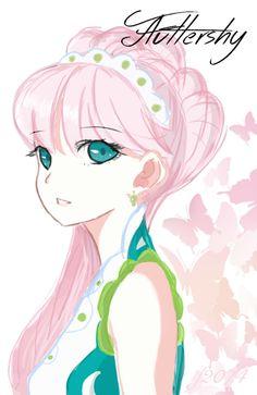#1169542 - artist:2074, fluttershy, humanized, safe, solo - Derpibooru - My Little Pony: Friendship is Magic Imageboard