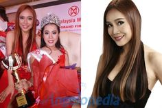 Dato Anna Lim gives up the franchise of Miss World Malaysia