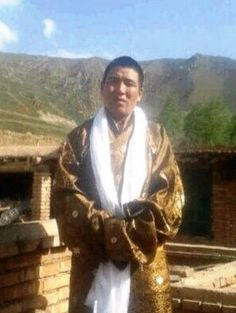 Dhondup Wangchen. [5 June 2014] Dhondup Wangchen, who was imprisoned in 2008 for making a documentary in Tibet, has finally been released, several months after his six-year sentence expired. Though likely to still be under police surveillance, Dhondup has spoken to family members in exile and said he hopes to recover his health soon.