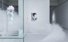 Tokujin Yoshioka Grows Mesmerising Crystal Colonies For His ''Crystallize'' Exhibition