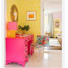 Colorful Decor  Renkli Dekorasyon