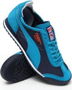 Find Puma Nylon Slim Sneakers Men's Footwear from Puma & more at DrJays. on Drjays.com