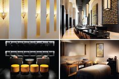 The JW Marriott Marquis Dubai honours JW Marriott's tradition of effortlessly combining hospitality and luxury.