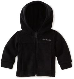 Columbia Baby-boys Infant Steens Hoodie