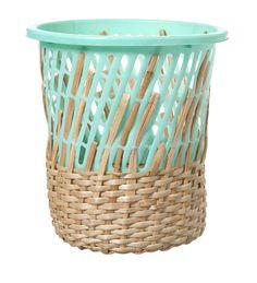 Cordula Kehrer : Recycled plastic bin