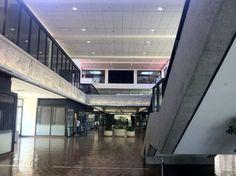 Inside the World Trade Center