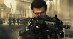 Call of Duty Strike Team Apk: The Best First Shooter game - CALL OF DUTY STRIKE TEAM APK