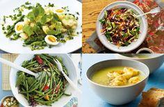 Lunch under 200 calories - goodtoknow