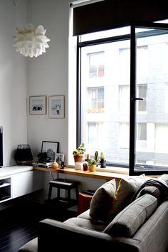 Industrial chic wohnzimmer  Bildergebnis für industrial interior | Wohnzimmer | Pinterest ...