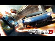 Asphalt 8 airborne download for android phones and tablets - ApkAnt