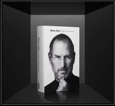Steve Jobs with Soft Touch Original by DERPROSA Films