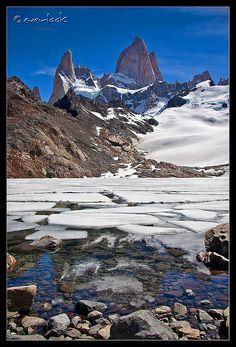 Mount Fitz - Argentina
