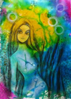 View Taylor made gal by Irene Raspollini. Browse more art for sale at great…