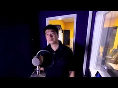 Tony Chen - The Courage to Believe - YouTube