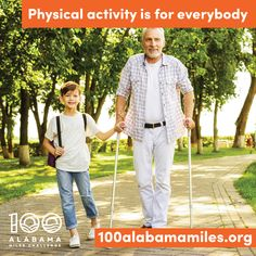 The 100 Alabama Miles Challenge encourages Alabamians to kick-start an active, #healthy lifestyle while exploring our state's beautiful parks, trails, rivers and beaches. Learn more, including how to sign up for this year's Challenge, at go.usa.gov/xEmR5 #100ALmiles Usa Gov, Beautiful Park, Health Promotion, Private Sector, Eat Right, Program Design, Public Health, Physical Activities, Rivers