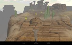 FoxLife Augmented Reality (AR) – miniaturka zrzutu ekranu