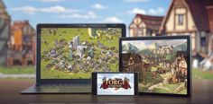 MTG satsar på onlinespel  köper tysk studio - Dagens Media
