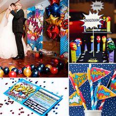 Google Image Result for http://www.neatorama.com/wp-content/uploads/2012/05/Superhero-Wedding-Inspiration-500x500.jpg