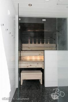 Portable Steam Sauna - We Answer All Your Questions! Laundry Room Bathroom, Bathroom Toilets, Bathrooms, Portable Steam Sauna, Interior Decorating, Interior Design, Interior Architecture, Spa Rooms, Spa Design