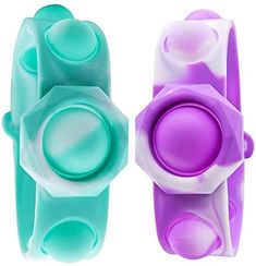 Stress Relief Toys, Toy 2, Fidget Toys, Sensory Toys, Parent Gifts, Dimples, Green And Purple, How To Relieve Stress, Kids Toys