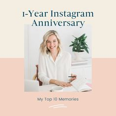 Never in my wildest dreams did I imagine the fulfillment these first 12 months in business could bring. To celebrate, here are 10 first few moments I want to remember. #entrepreneur #smallbusiness Small Business Resources, Instagram Accounts, How To Become, Product Launch, In This Moment, Studio, 4 Years, Hustle, 12 Months