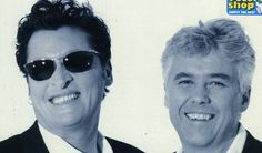 Barry and George 1997