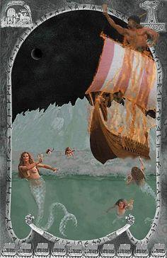 Sirenas, ¿mito o realidad?