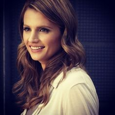 This is one of my favorite pics of Beckett...she just looks....IDK, natural. Real.