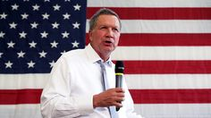 Ohio Gov. John Kasich (R) on Sunday offered strong criticism of his party, saying if the GOP does not fix itself, he won't be able to support the Republican Party.