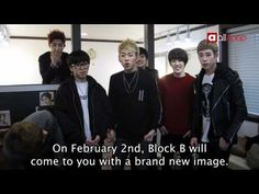 With their comeback just around the corner, Block B sent a greeting message to their fans on allkpop. Stay tuned for the release of their second mini-album and music video, and make sure to show them lots of love! #Today