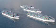 Drone Cargo Ships Will Make the Real World Work Like the Internet   Wired Business   Wired.com