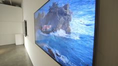 How the hell did Vizio make a $999 4K TV?