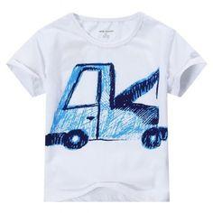 Camiseta Caminhão |