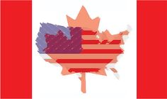Are Americans Really Moving to Canada? Moving To Canada, Thats Not My, November, American, News, People, Blog, November Born, Blogging