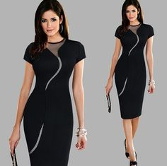 Women Summer Dress 2015 Desigual Patchwork Bodycon Dress Elegant Formal Dress Vestido De Renda Vestidos Femininos Casual Robe