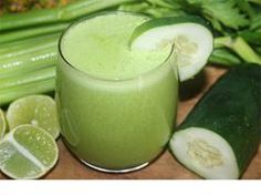 Lose 7 Kg In 14 Days with Cucumber Diet (Cucumber Shake and Cucumber Salad)