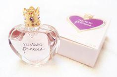 Vera Wang Princess...smells soooo good