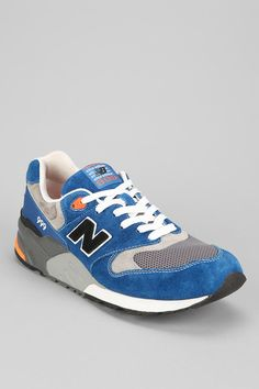 New Balance Classic 999 Sneaker  #urbanoutfitters