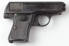 Walther Patent Mod 3
